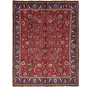 Link to 9' 10 x 12' 10 Tabriz Persian Rug
