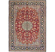 Link to 285cm x 385cm Isfahan Persian Rug