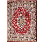 Link to 9' 10 x 13' 7 Kerman Persian Rug