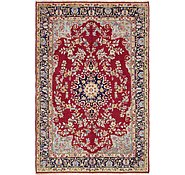 Link to 6' 8 x 10' 2 Kerman Persian Rug