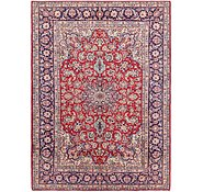 Link to 292cm x 395cm Isfahan Persian Rug