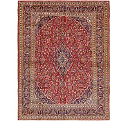 Link to 9' 2 x 12' 5 Mashad Persian Rug