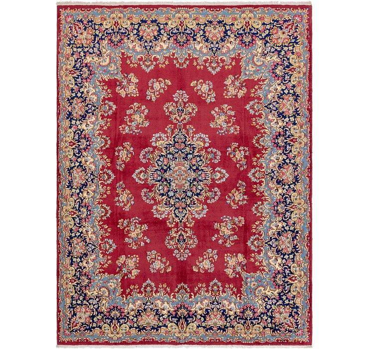 10' 2 x 13' 6 Kerman Persian Rug