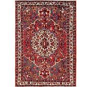 Link to 7' 4 x 10' 7 Bakhtiar Persian Rug