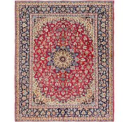 Link to 10' x 12' 2 Isfahan Persian Rug