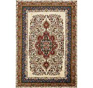 Link to 11' 5 x 16' 3 Tabriz Persian Rug