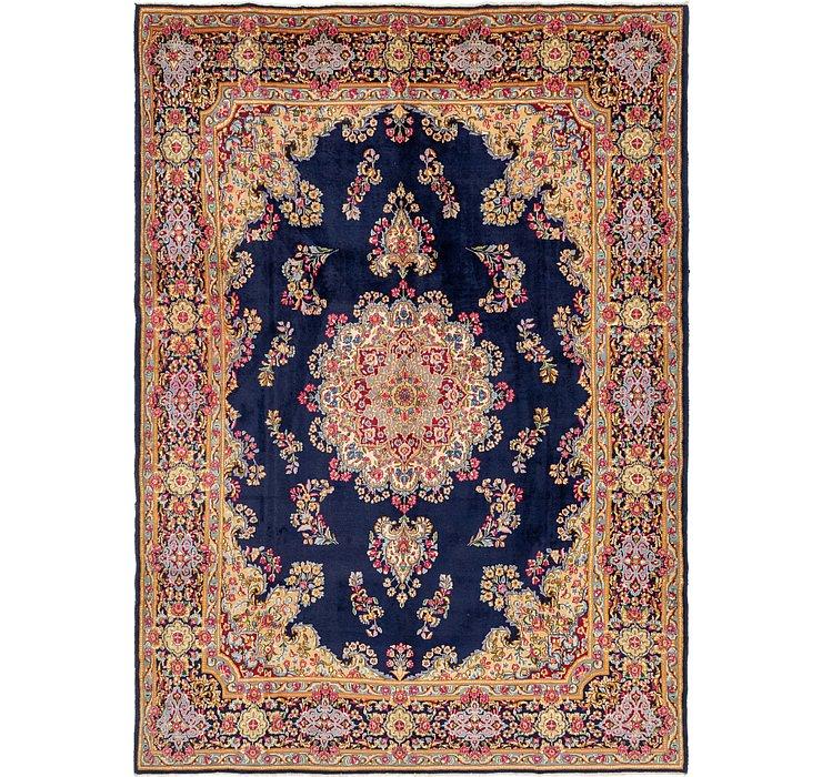 295cm x 405cm Kerman Persian Rug
