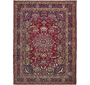 Link to 8' 3 x 10' 7 Kashmar Persian Rug