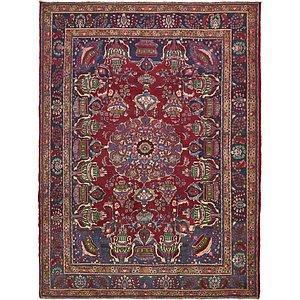 8' 3 x 10' 7 Kashmar Persian Rug