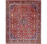 Link to 10' x 13' Farahan Persian Rug