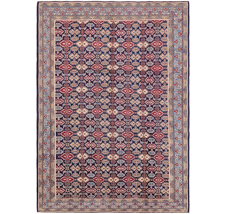 9' x 12' 7 Mood Persian Rug