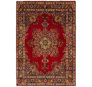 Link to 6' 7 x 9' 8 Tabriz Persian Rug