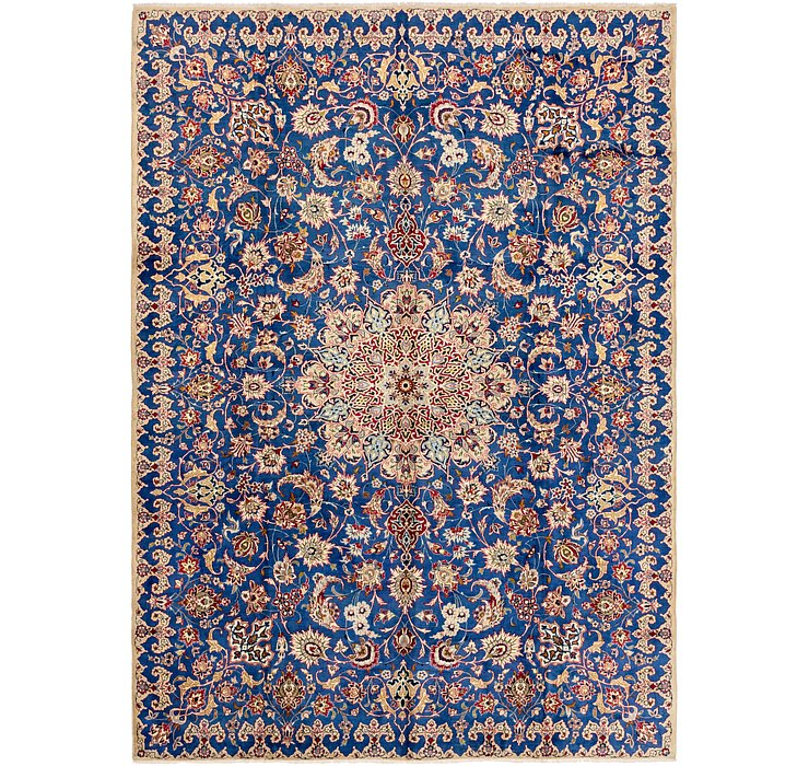 8' 8 x 12' Yazd Persian Rug