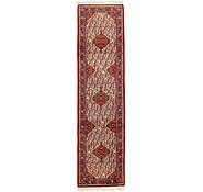 Link to 2' 6 x 9' 5 Bidjar Persian Runner Rug