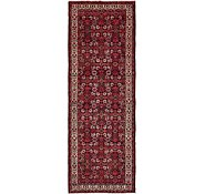 Link to 107cm x 307cm Malayer Persian Runner Rug