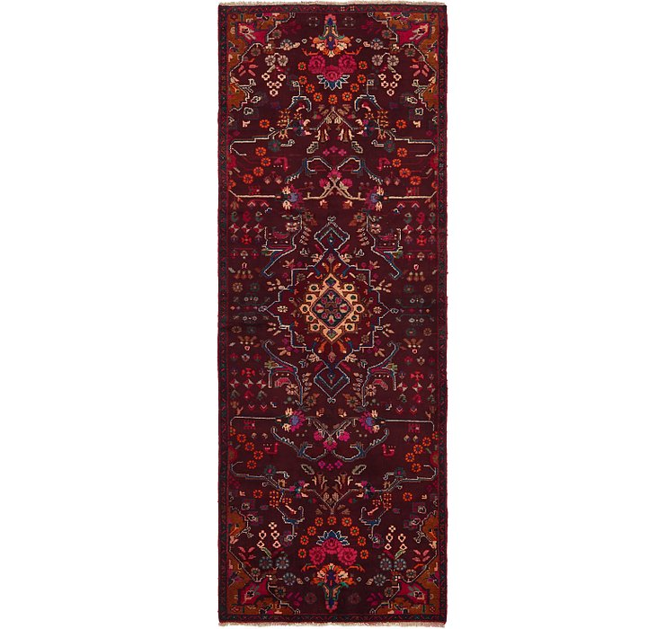 3' 6 x 9' 9 Mehraban Persian Runner...