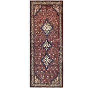 Link to 3' 9 x 10' 3 Koliaei Persian Runner Rug