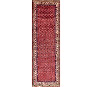 Link to 3' 4 x 10' 6 Farahan Persian Runner Rug