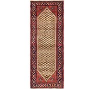 Link to 3' 9 x 9' 10 Koliaei Persian Runner Rug