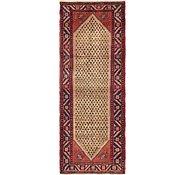 Link to 115cm x 300cm Koliaei Persian Runner Rug
