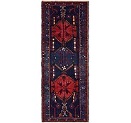 Link to 3' 9 x 10' Zanjan Persian Runner Rug