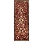 Link to 3' 5 x 9' 5 Liliyan Persian Runner Rug