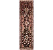 Link to 3' 6 x 13' 5 Khamseh Persian Runner Rug