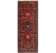 Link to 3' 6 x 9' 2 Zanjan Persian Runner Rug
