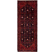 Link to 3' 10 x 10' 2 Zanjan Persian Runner Rug