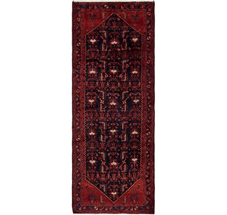 3' 10 x 10' 2 Zanjan Persian Runner Rug