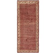 Link to 3' 10 x 10' Farahan Persian Runner Rug