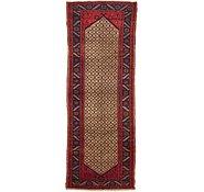 Link to 3' 6 x 9' 5 Koliaei Persian Runner Rug