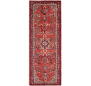 Link to 3' 10 x 10' 3 Mehraban Persian Runner Rug