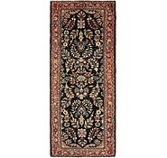 Link to 117cm x 290cm Mehraban Persian Runner Rug
