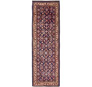 Link to 4' 2 x 13' 5 Farahan Persian Runner Rug
