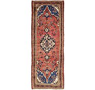 Link to 3' 6 x 9' 7 Liliyan Persian Runner Rug