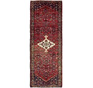 Link to 3' 6 x 9' 7 Farahan Persian Runner Rug
