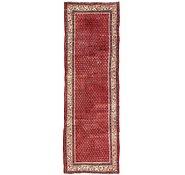 Link to 105cm x 305cm Farahan Persian Runner Rug