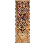 Link to 4' x 11' 6 Sarab Persian Runner Rug