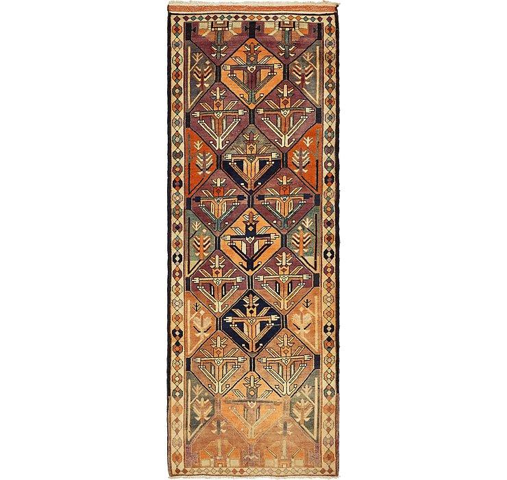 4' x 11' 6 Sarab Persian Runner Rug