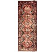 Link to 3' 9 x 9' 11 Koliaei Persian Runner Rug