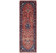 Link to 3' 9 x 11' 4 Farahan Persian Runner Rug