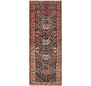 Link to 3' 4 x 9' 2 Nanaj Persian Runner Rug