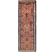 Link to 3' 5 x 10' 3 Koliaei Persian Runner Rug