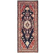 Link to 3' 3 x 8' 8 Hamedan Persian Runner Rug