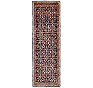 Link to 4' x 12' 10 Farahan Persian Runner Rug