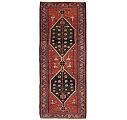Link to 3' 8 x 9' 4 Khamseh Persian Runner Rug
