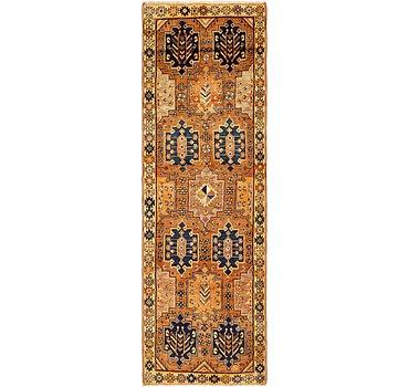 112x384 Shiraz Rug