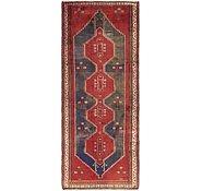 Link to 4' x 9' 6 Hamedan Persian Runner Rug