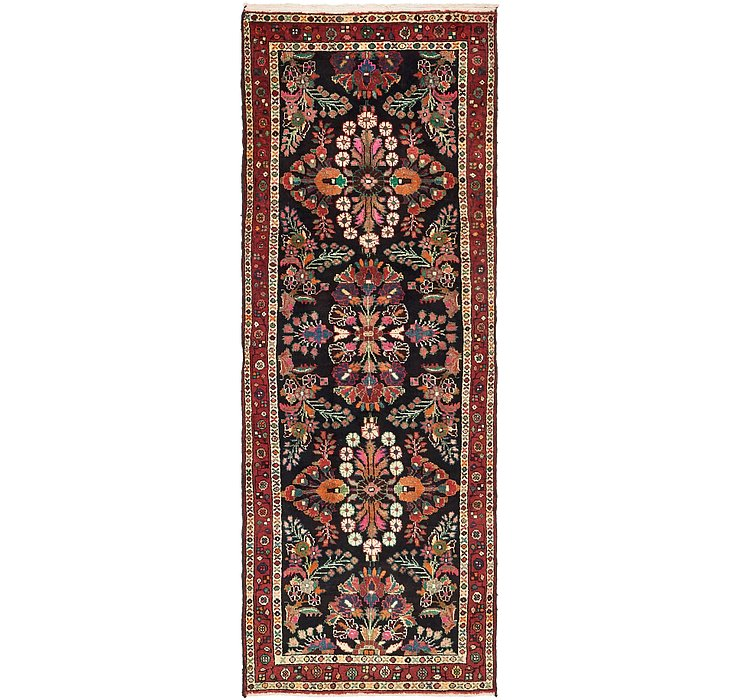 3' 7 x 10' Liliyan Persian Runner ...